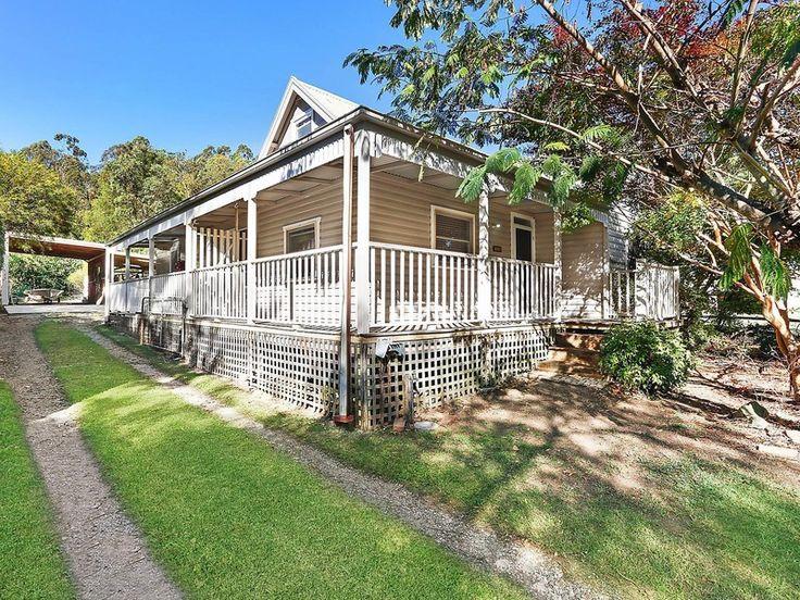 178 Menangle Street Picton, NSW | McGrath Real Estate