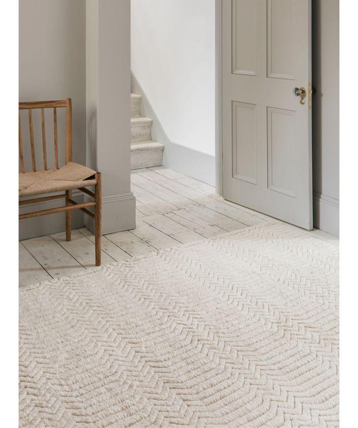 95 Best Rugs Floors Images On Pinterest: Berber Knot Floor Rug