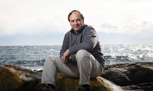 The B.C. Supreme Court awarded $50,000 in damages to climate scientist Andrew Weaver in a ruling Friday that confirms articles published by the National Post defamed his character.