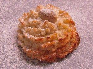Pasta di Mandorle: la vera ricetta siciliana