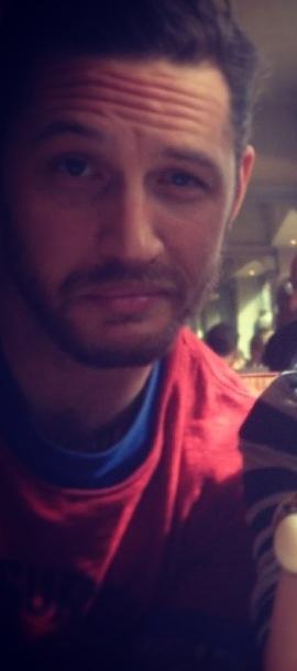 Tom Hardy ♥