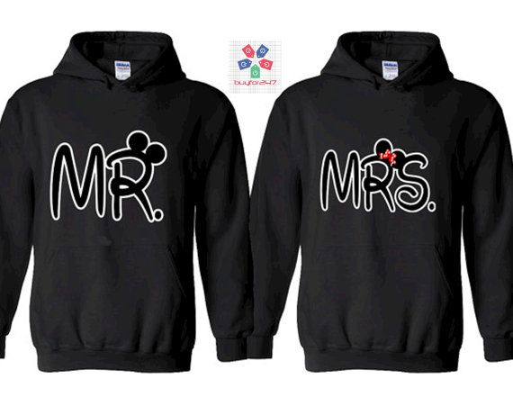 128 best Valentines Day Couple Hoodies images on Pinterest