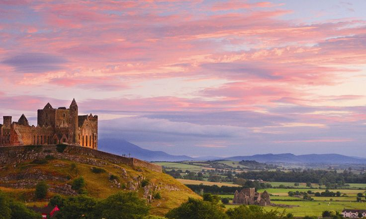 Ireland's best experiences from Irish Tourism