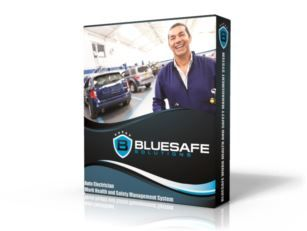 Auto Electrician Safety Management System - BlueSafe Australia Pty Ltd.......The Auto Electrician WHS Policy and Procedures Manual is an induction manual which needs to be provided to and signed off by each employee or sub-contractor with the induction sign off page which is included at the back of the manual.