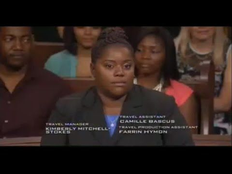 Paternity Court Show January 13 2017 HD