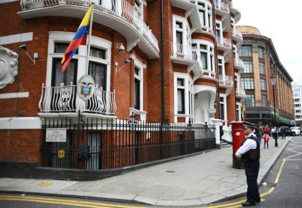 BREAKING: Insider At WikiLeaks HQ Confirms The Worst, Assange DEAD MAN Switch Pulled