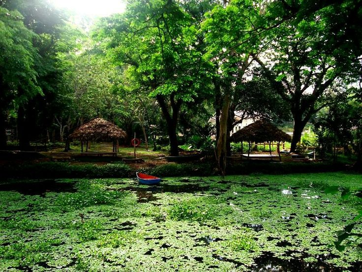 La Mesa Ecopark  Quezon City, Philippines - 2009
