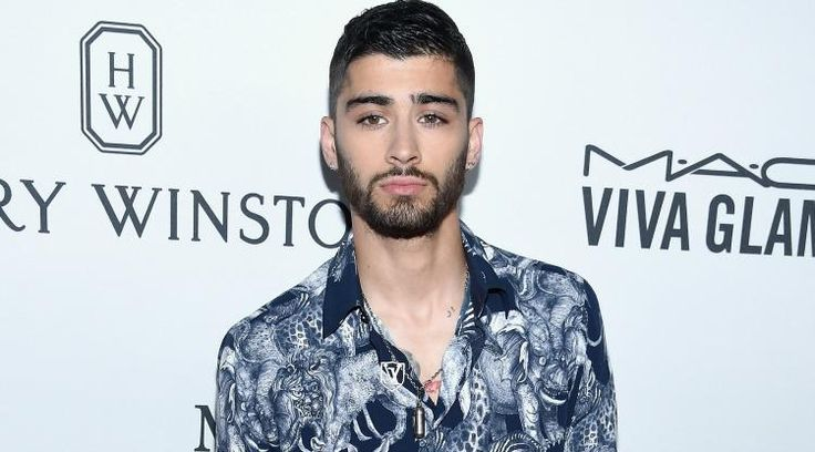 Zayn Malik 'Best-Dressed Man' Of 2017, Beats Tom Hiddleston In GQ UK Poll #Entertainment #News