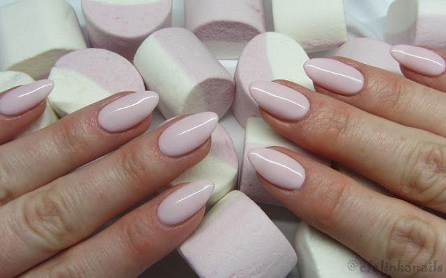 semilac pink marshmallow - Szukaj w Google