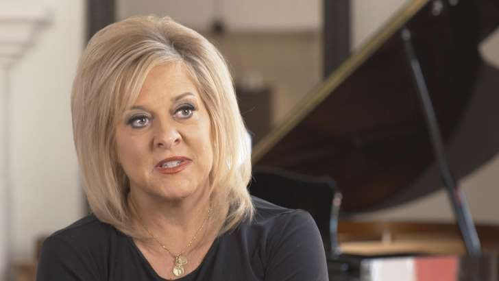 """NEW YORK (AP) — Nancy Grace has said goodnight for the final time after 12 years of discussing true crime stories from a prosecutor's point of view on TV. Grace ended her HLN program Thursday night. She signed off by highlighting some of her most popular moments on the program, including her coverage of the Casey Anthony trial, before thanking her fans and saying , """"it's not goodbye, it's just good night friend."""" The former Atlanta prosecutor's ..."""