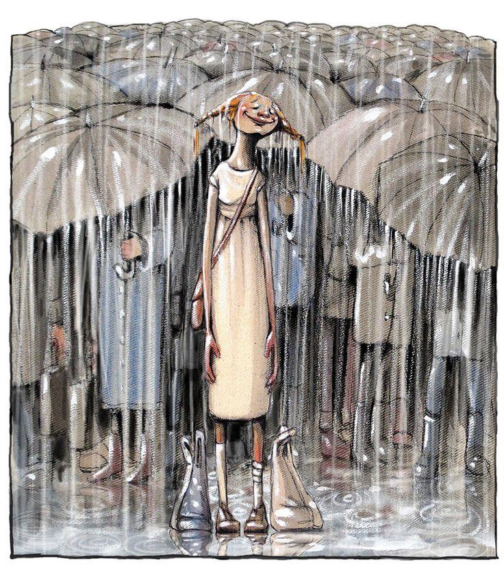 OM å queja øyeblikket i DBMagasinet Lisa Aisato - NORUEGA