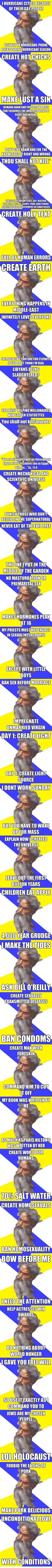 It all makes sense