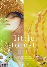 Little Forest - Natsu & Aki (Little Forest - Summer/Autumn)
