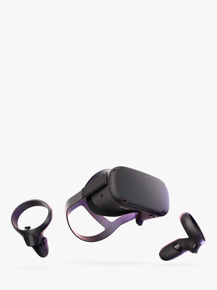 Oculus Quest, AllInOne Virtual Reality Gaming System