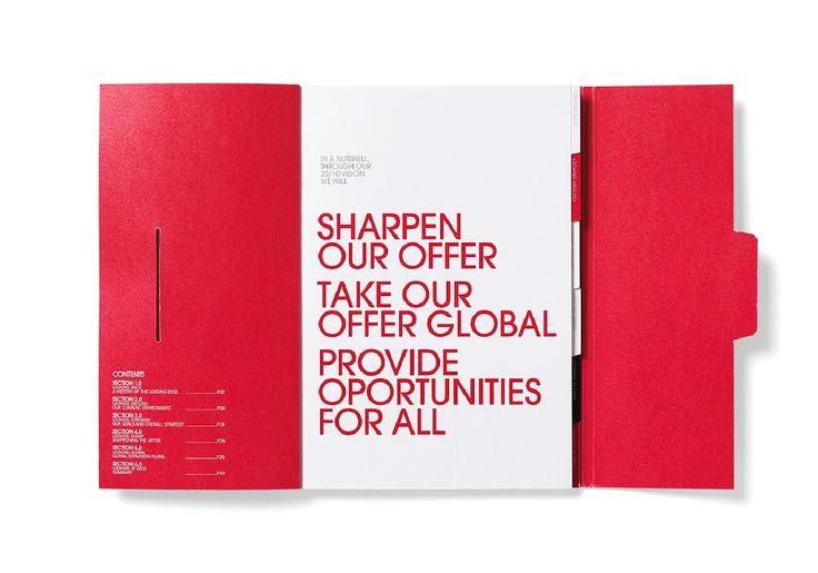 Leading Edge by Ascender #brand #branding #identity #design #visual #graphic #logo #logotype #type #typography #typographic