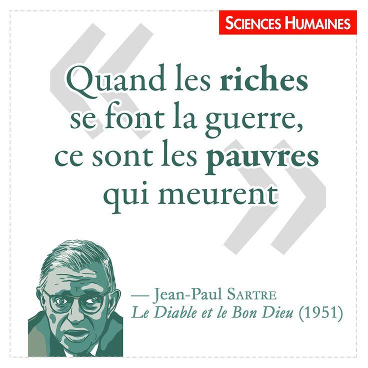 Sartre, Le Diable et le Bon Dieu