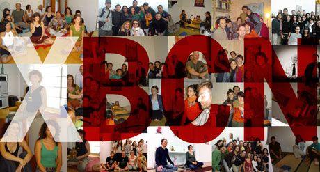 X años del Centro Budista DWB  en Barcelona
