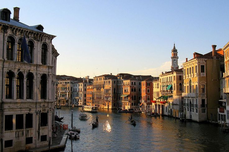 Venice Italy Attractions | Venice Attractions | Holidays In Venice Italy