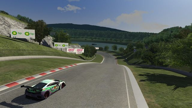 Assetto Corsa Track TRIAL MOUNTAIN 0.2 Downloads MODs