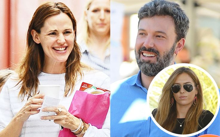 Divorce Dissolved! Ben Affleck Jen Garner's Baby Saves Their Marriage—Plus, Why Ben Finally Broke It Off With Christine Ouzounian