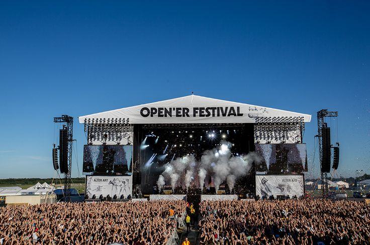 Image result for open'er festival