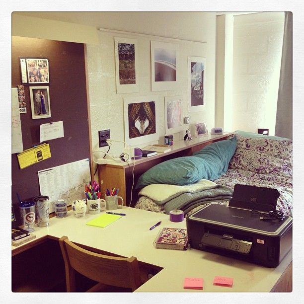 Everyoneu0027s Vision Of An Ideal Dorm Room Is Different; So These Are A Few  Amazing Dorm Room Ideas To Help Inspire You To Create Your Own! Part 24