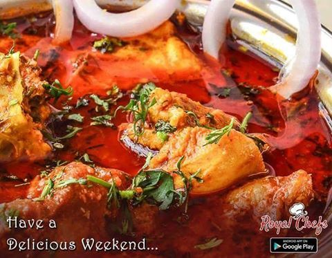 Order On Royal Chefs... Download the app now!! https://goo.gl/7zgs0I #delhi #newdelhi #pune