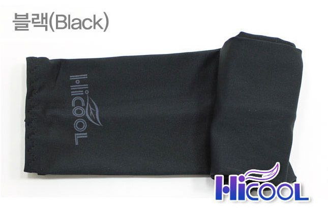 #NEW #HIGH COOL 1PAIR #ARM SLEEVES #COOLING UV #SUN #PROTECT #GOLF #CYCLING TOSHI #BLACK COLOR - 1PCS  http://www.stylecolorful.com/new-high-cool-1pair-arm-sleeves-cooling-uv-sun-protect-golf-cycling-toshi-black-color-1pcs/
