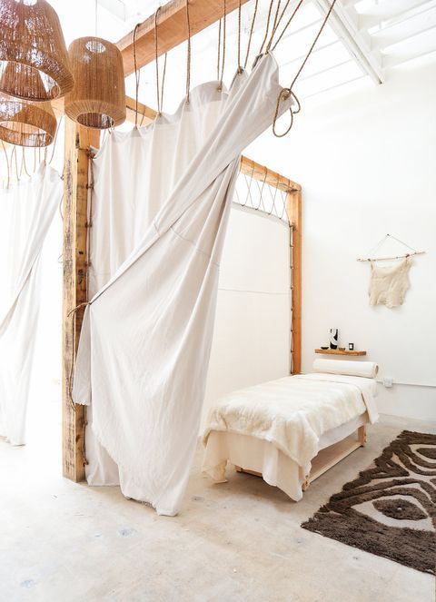 A Budget-Friendly Bohemian Relaxation Sanctuary Lands on ...