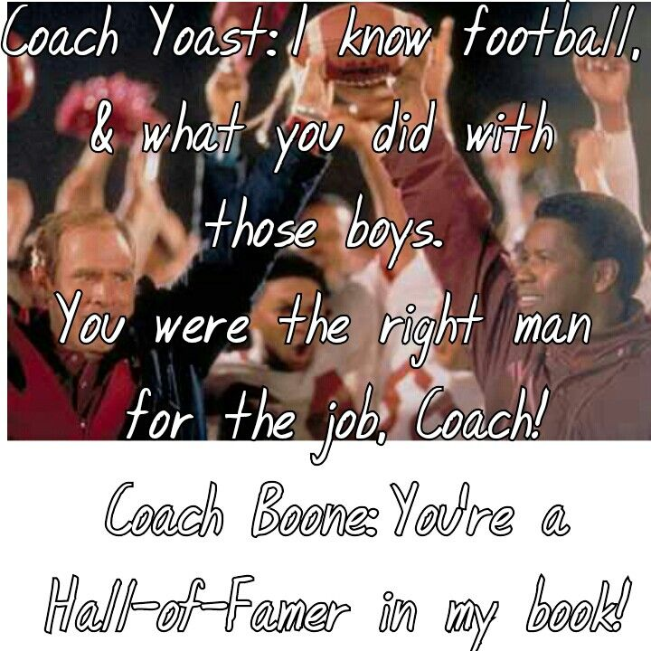 coach boone and yoast relationship memes