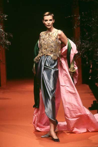 Charles Pottier Fashion Show