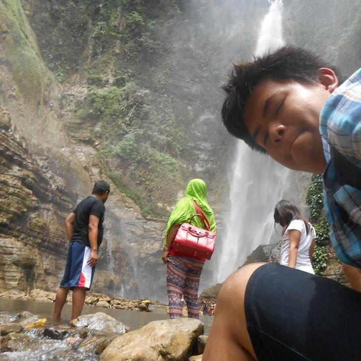 Jeo Prudente January 19, 2016 Lake Sebu South Cotabato Mindanao
