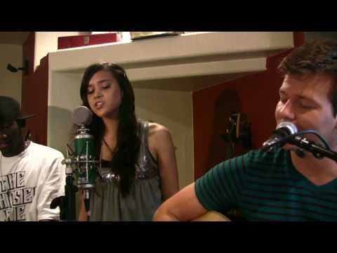 Tyler Ward and Megan Nicole - Love the Way You Lie   http://www.youtube.com/watch?v=NUsWGNnqJ5U