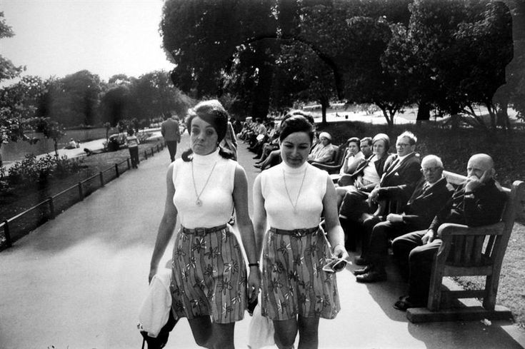 """GARRY WINOGRAND: """"The Animals and Their Keepers: Garry Winogrand and Photography After September 11th"""" « ASX 