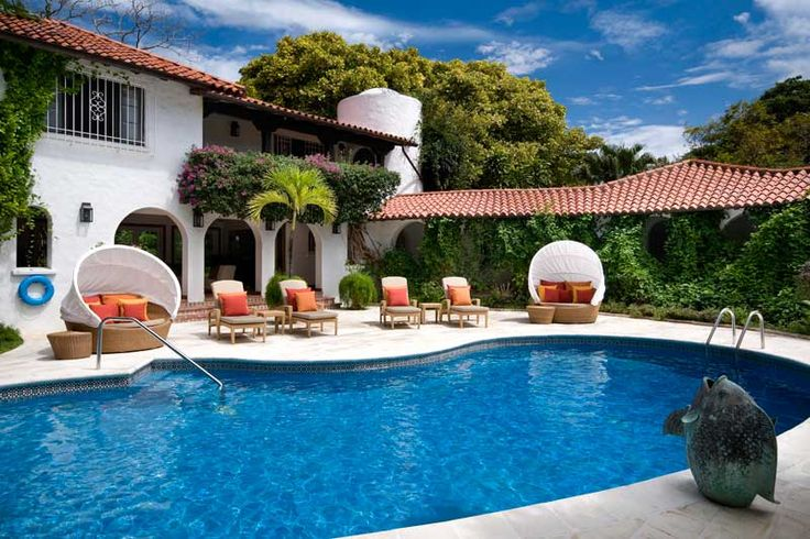 Elsewhere : Sandy Lane : Barbados Villas - Caribbean Villas