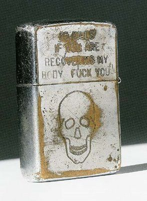 how old is my zippo lighter