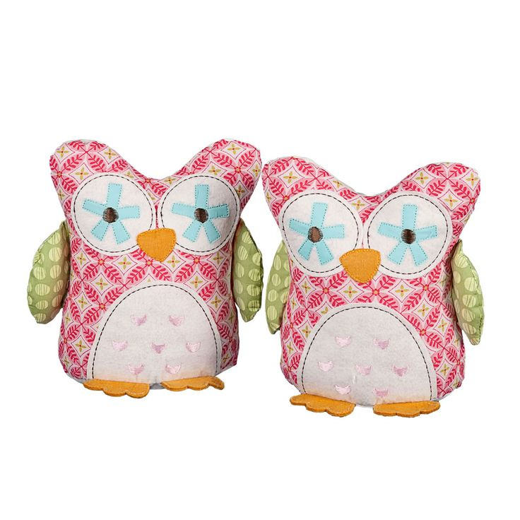 Lolli Living - Set of 2 Fuchsia Tigerlily Bookends