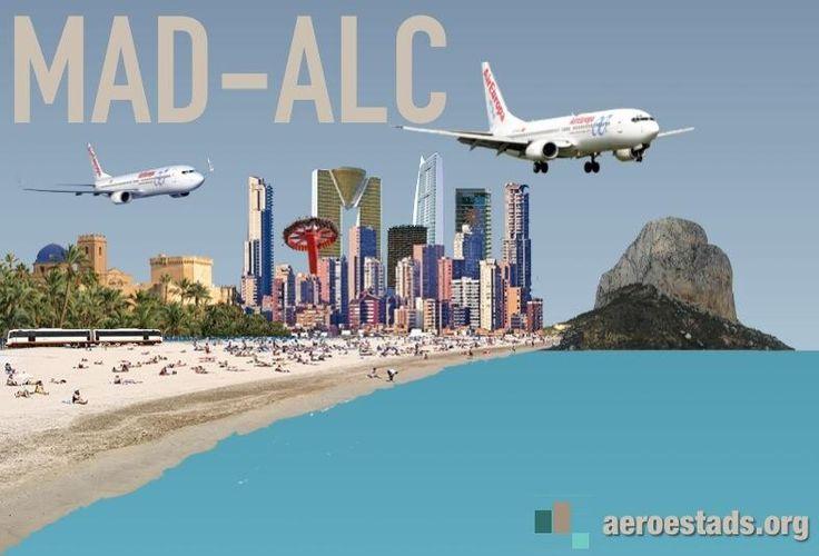 Air Europa volará entre Madrid y Alicante-Elche: http://wp.me/p2DvIo-DS pic.twitter.com/ILc2i808T4