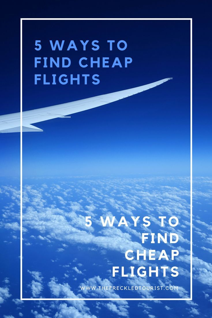 how to find cheap one way flights