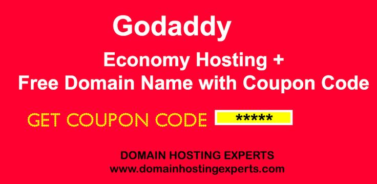 Find Godaddy promo Code and Coupons for great discounts. Get the best coupon at domain hosting experts. Click website http://www.domainhostingexperts.com/godaddy_coupons.aspx
