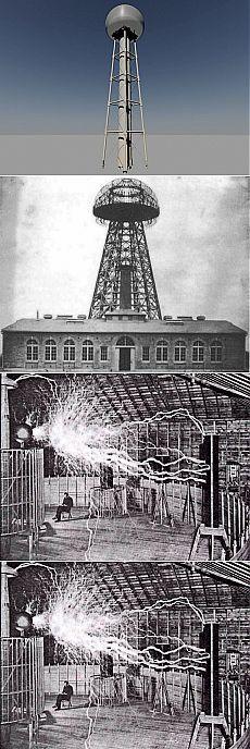 Тесла был прав! Смелый эксперимент от российских физиков | Гаджеты | Технологии