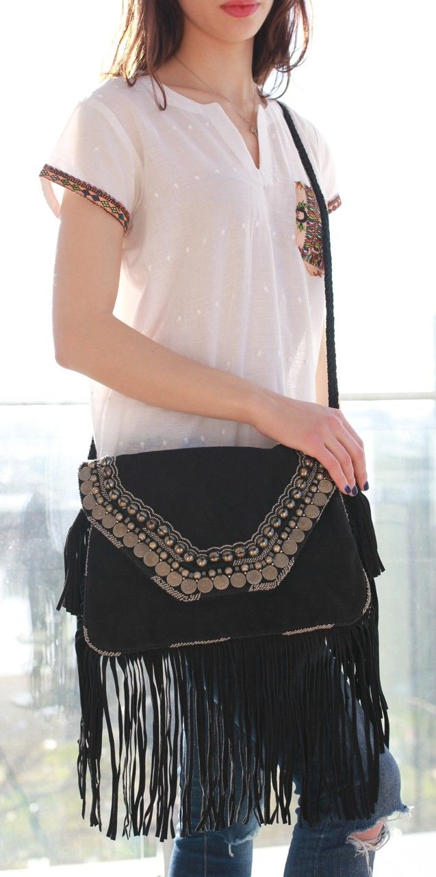 Lovebox Bag - Black