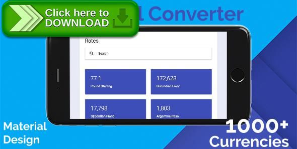 [ThemeForest]Free nulled download Universal Converter - Global Currencies Conversion Rates from http://zippyfile.download/f.php?id=56373 Tags: ecommerce, bitcoin, converter, cryptocurrency, dollar, exchange, money, rates