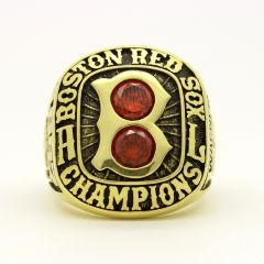 Red Sox Eastern League Championship Rings