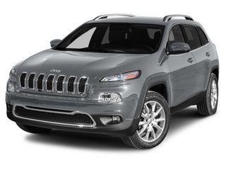 2014 Jeep Cherokee Latitude SUV for sale Martin Swanty Chrysler Dodge Jeep Ram Kia Kingman Lake Havasu City Bullhead City AZ