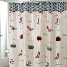 Avanti Flirty 72  x Fabric Shower Curtain Bed Bath Beyond 21 best WISH LIST images on Pinterest bath beyond 3 4