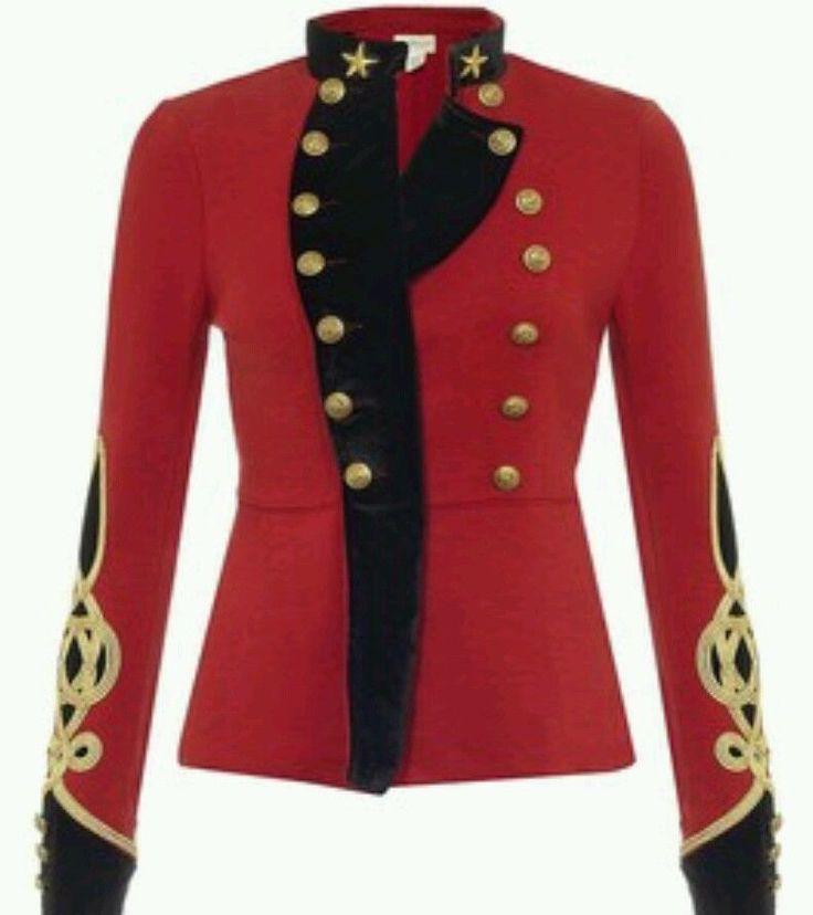 Ralph Lauren Denim & Supply Military Jacket Size M/M #DenimSupplyRalphLauren #Military