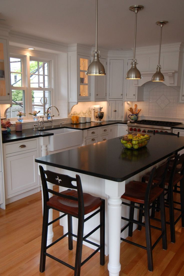 53 amazing kitchen and dining room designs for small