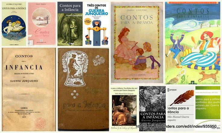 colagem com as capas das diversas edições da obra