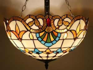 Classic Floyd 16inch Tiffany Ceiling Light Tiffany Ceiling Lightsliving Room
